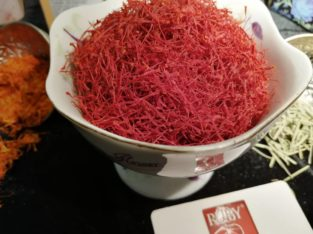 Wholesale: Natural Saffron