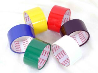 All type BOPP Adhesive Tapes
